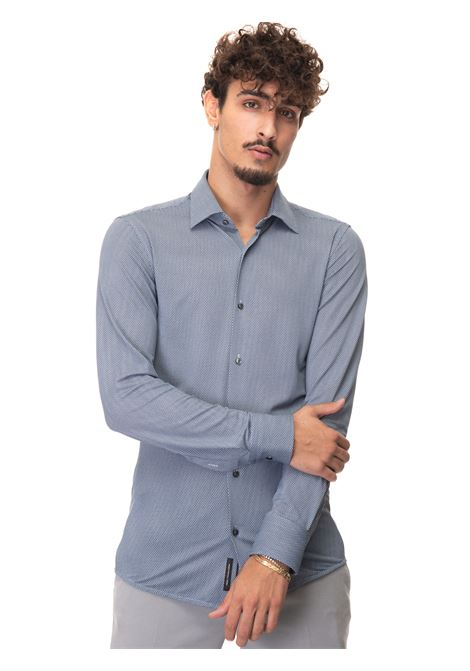 Camicia casual P-HANK-KENT BOSS | 6 | P-HANK-KENT-214-50460172422