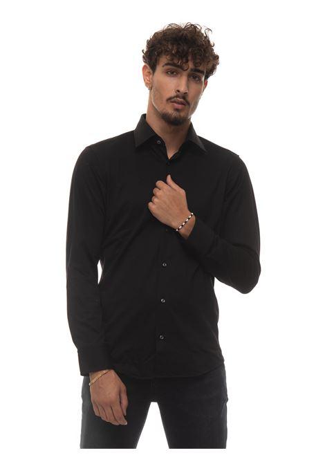 Camicia classica da uomo BOSS | 6 | P-JOE-KENT-214-50463021001