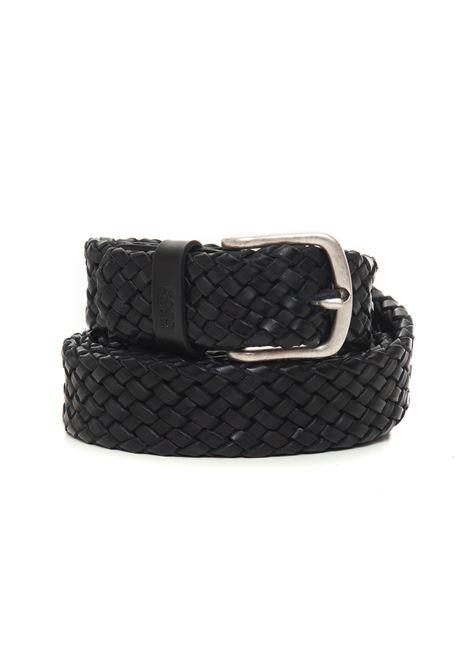 Cintura in pelle BOSS   20000041   SASH-WN2_SZ35-50430043001