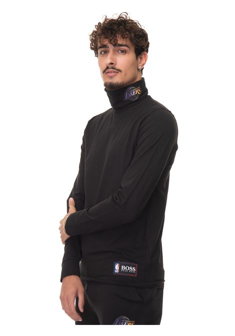 T-shirt manica lunga TDRIBBLE_NBA BOSS | 8 | TDRIBBLE_NBA-50461940002