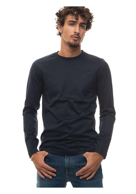 T-shirt manica lunga girocollo BOSS | 8 | TENISON33-50458155404