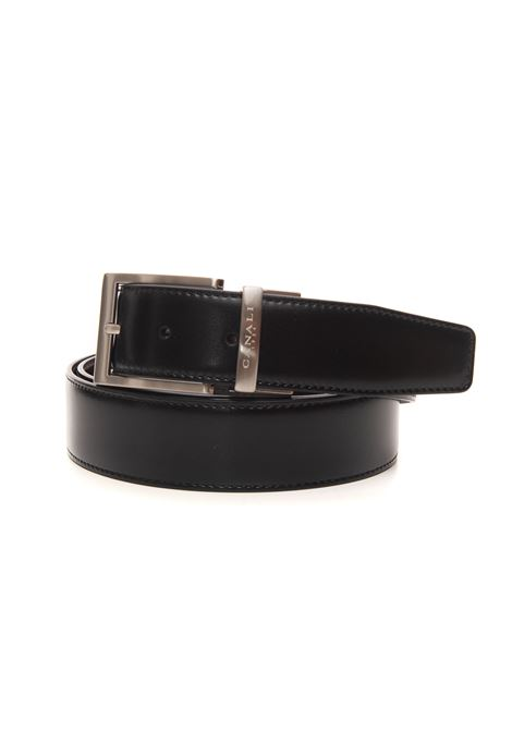 Reversible belt Canali   20000041   50C-KA00322110