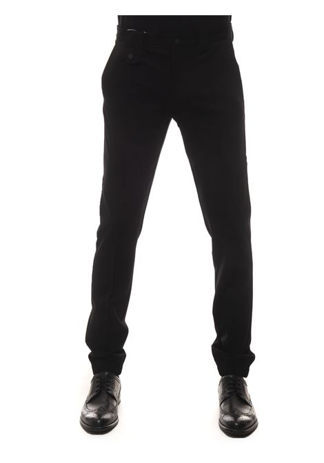 Pantalone modello chino Canali | 9 | 91667E-PY01035101