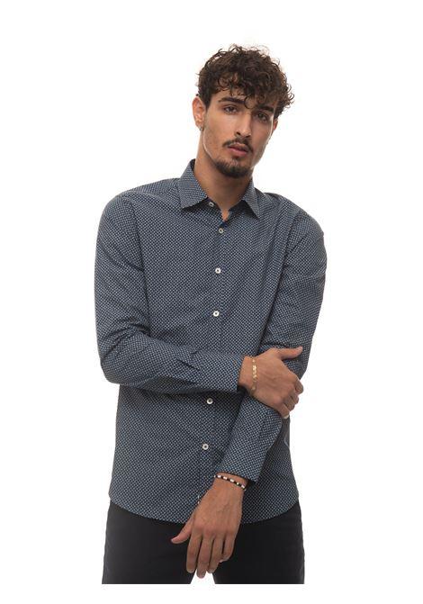 Casual shirt Canali | 6 | LX77-GL00915332