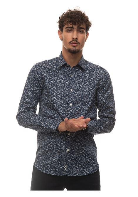 Casual shirt Canali | 6 | LX77-GL02403302