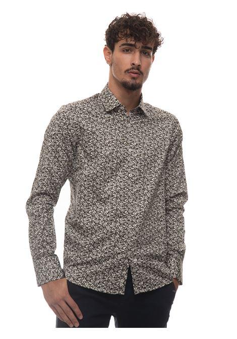 Casual shirt Canali | 6 | LX77-GL02403502