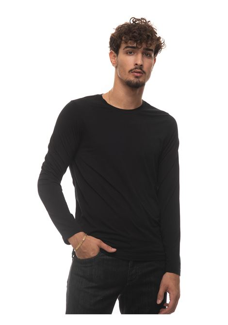T-shirt Canali | 8 | T0041-MY01315100