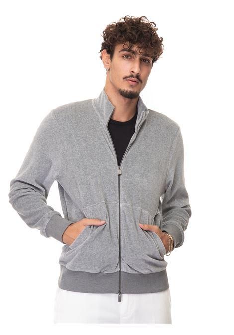 Sweatshirt Canali | 20000055 | T0700-MJ01283210