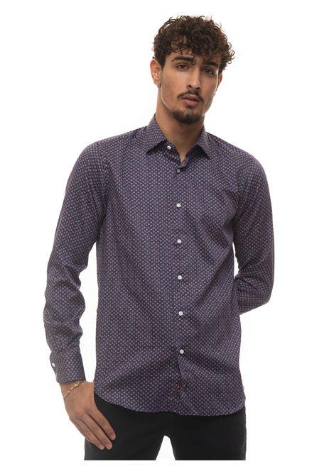 Casual shirt Carrel | 6 | 416-13052