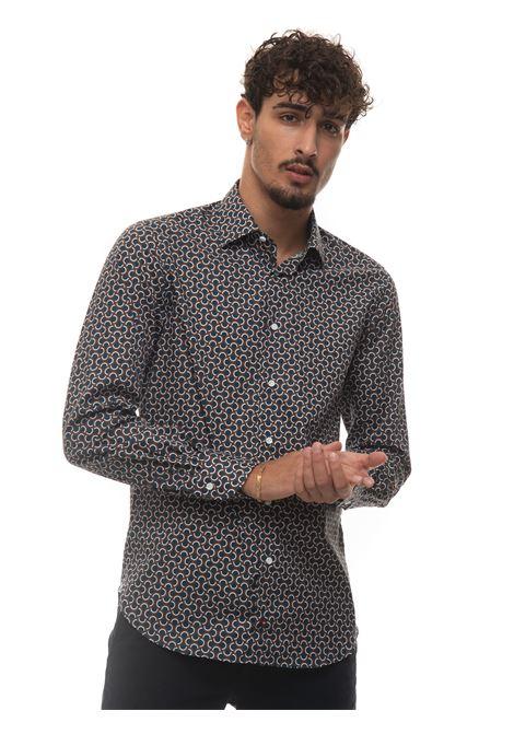 Casual shirt Carrel | 6 | 418-15611