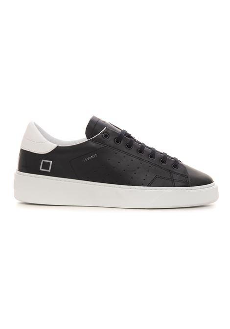 Sneakers in pelle LEVANTE D.A.T.E. | 5032317 | M351-LV-CABK