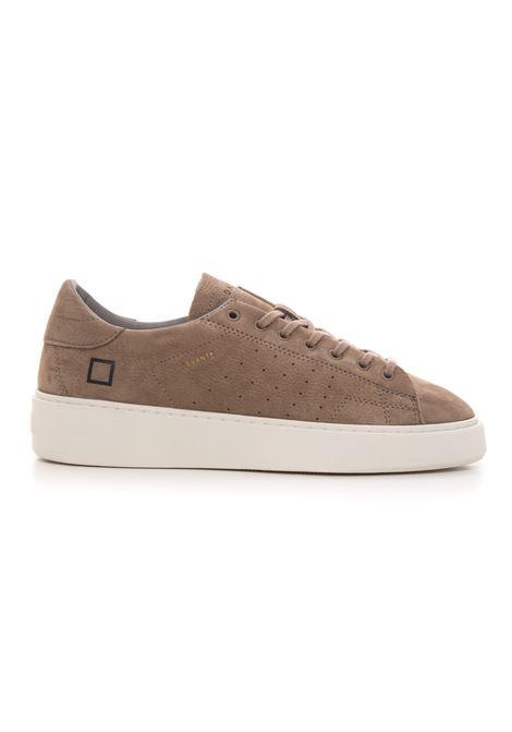 Sneakers in pelle LEVANTE D.A.T.E. | 5032317 | M351-LV-NKTA