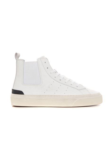 Sneakers alta sonica hight calf D.A.T.E. | 5032317 | W351-SH-CAWH