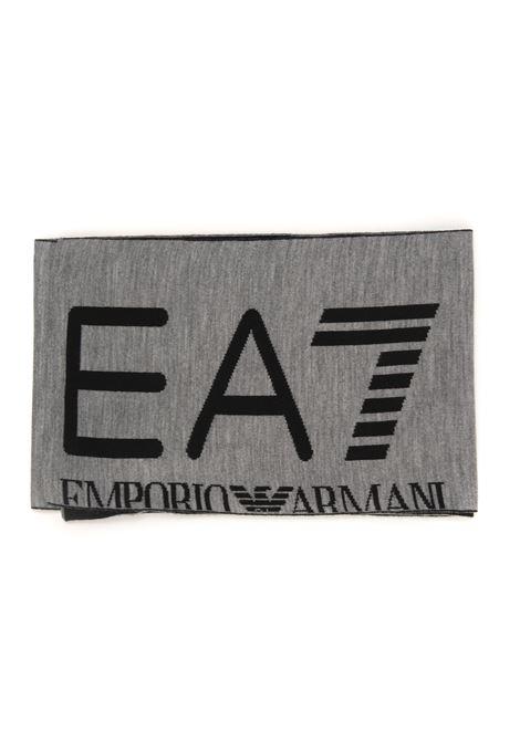 Scarf EA7 | 77 | 274910-1A301048