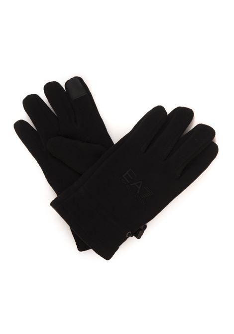 Gloves EA7 | 34 | 274983-1A305020
