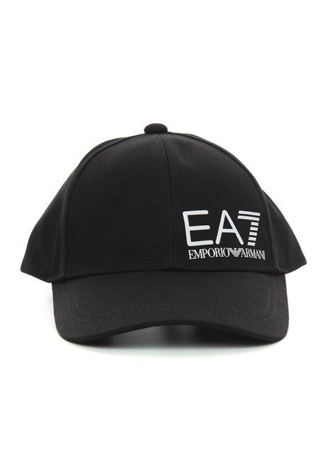 Baseball cap EA7 | 5032318 | 275936-0P0100120