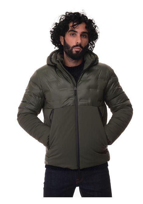 Quilted jacket EA7 | -276790253 | 6KPB26-PN8MZ1852
