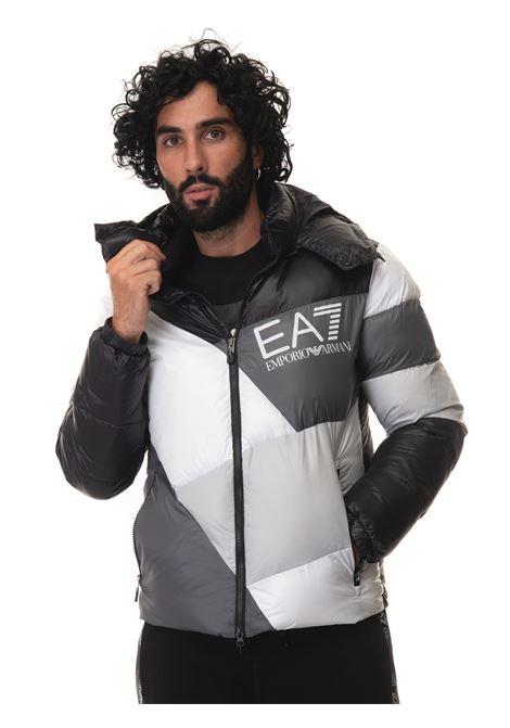 Quilted jacket EA7 | -276790253 | 6KPB60-PNR4Z1200