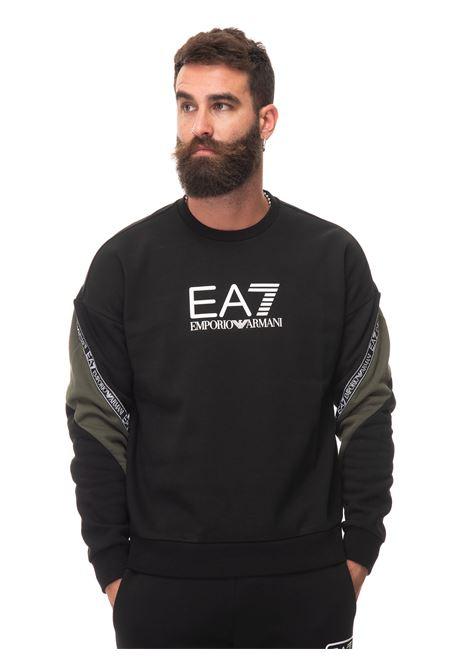 Crewneck sweatshirt EA7 | 20000055 | 6KPM28-PJ07Z1200