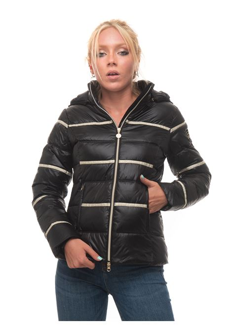 Quilted jacket EA7 | -276790253 | 6KTB03-TN6LZ1200