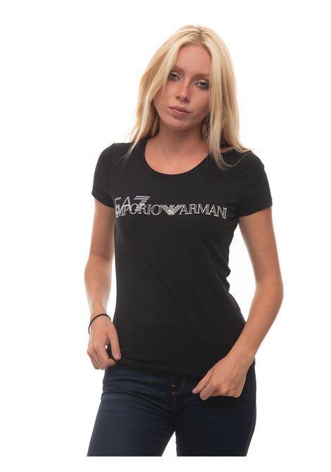 T-shirt EA7 | 8 | 6KTT58-TJ2HZ1200