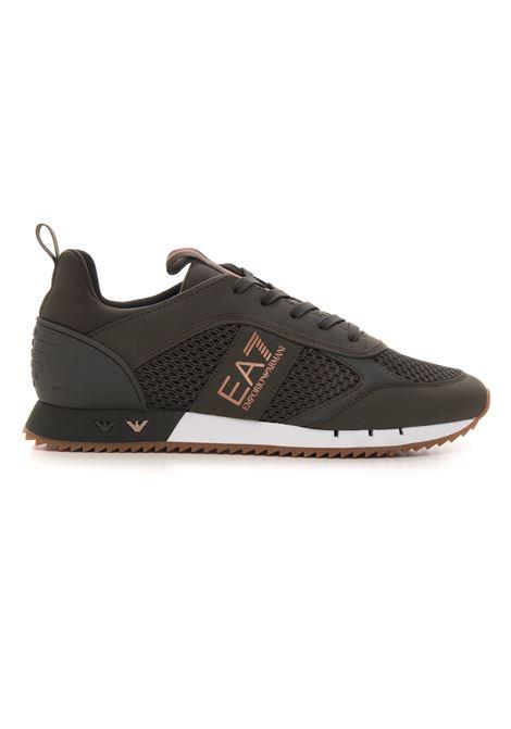 Sneaker EA7 | 5032317 | X8X027-XK050Q216