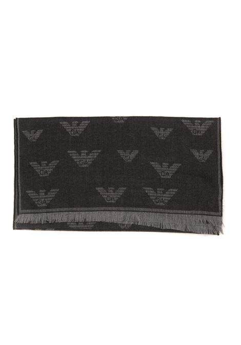 Fantasy scarf Emporio Armani | 77 | 625048-0A348020