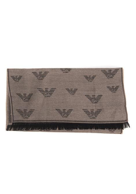 Fantasy scarf Emporio Armani | 77 | 625048-0A348050