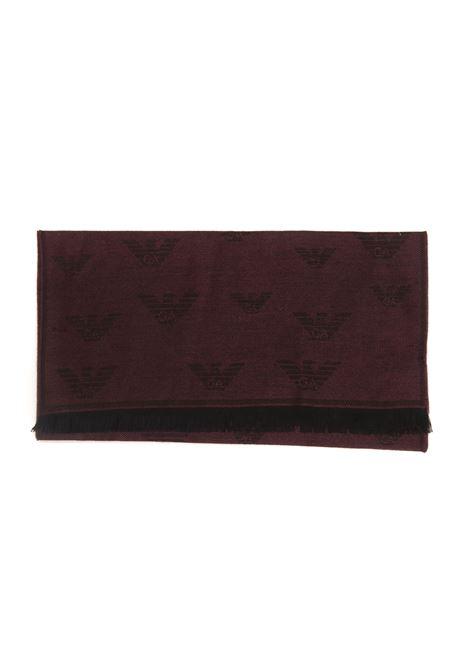 Fantasy scarf Emporio Armani | 77 | 625048-0A348176