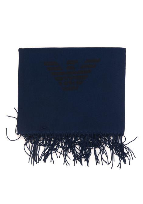 Fantasy scarf Emporio Armani | 77 | 625053-CC786635