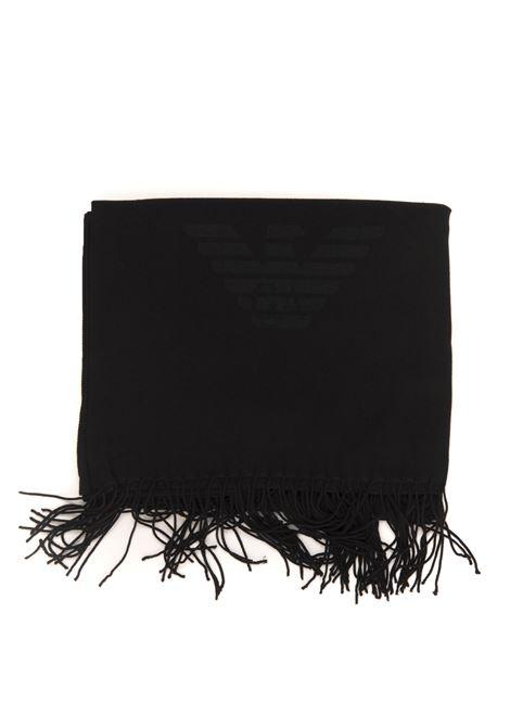 Pashmina scarf Emporio Armani | 77 | 625214-CC318020