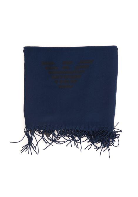 Pashmina scarf Emporio Armani   77   625214-CC318035