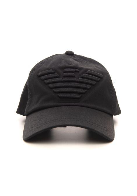 Peaked hat Emporio Armani | 5032318 | 627522-CC99500020