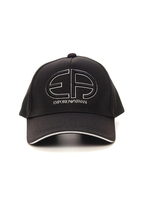 Baseball cap Emporio Armani | 5032318 | 627571-1A561020