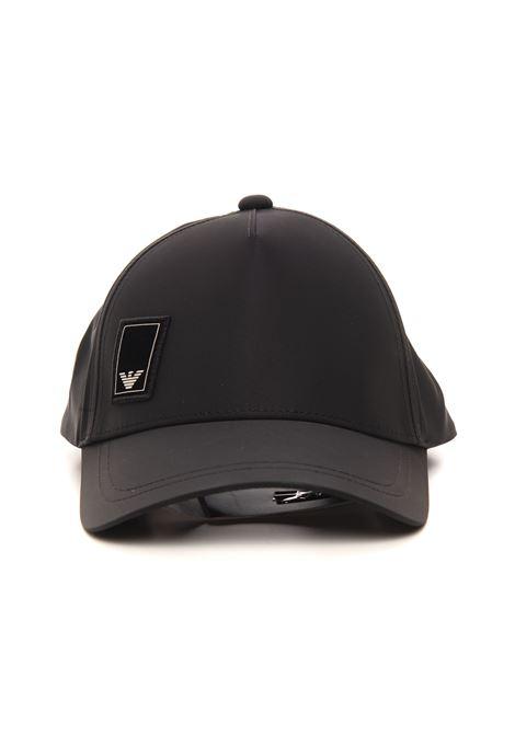 Baseball cap Emporio Armani | 5032318 | 627583-1A803020
