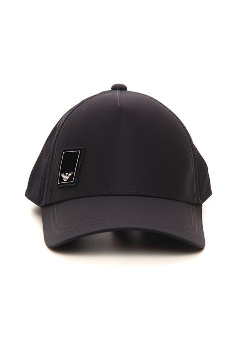 Baseball cap Emporio Armani | 5032318 | 627583-1A803035
