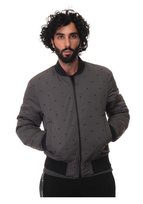 Bomber jacket Emporio Armani | -276790253 | 6K1B96-1NPEZ690