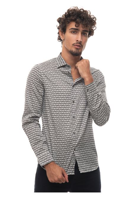 Casual shirt Emporio Armani | 6 | 6K1C65-1NZJZF014