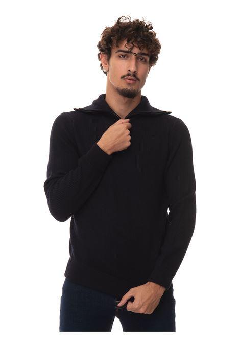 Pullover mezza zip Emporio Armani | 7 | 6K1MX3-1MQXZ920