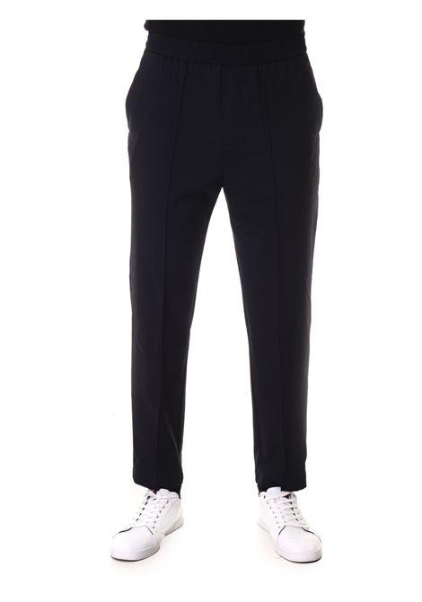 Pantalone modello jogger Emporio Armani | 9 | 6K1PL6-1NPXZ920