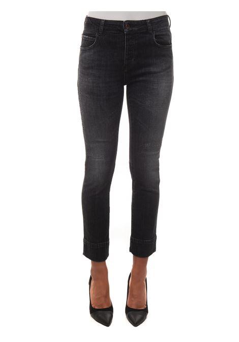5 pocket denim Jeans Emporio Armani | 24 | 6K2J45-2DJ0Z0005