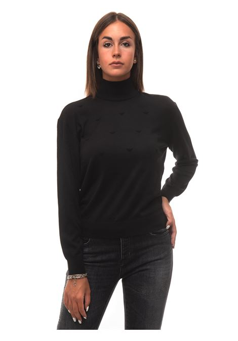 Wool jumper Emporio Armani | 7 | 6K2MTC-2M08Z0999