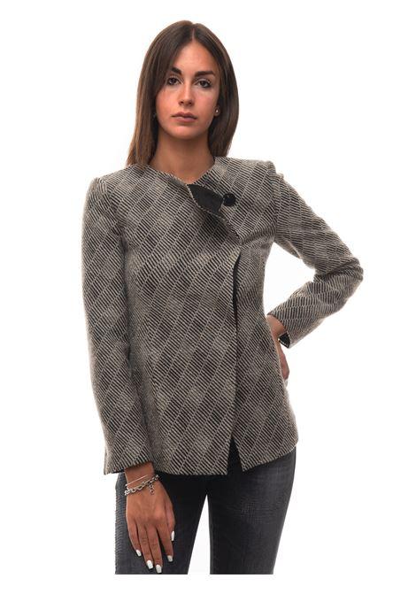 Jaquard jacket Emporio Armani | 3 | BNG09T-B2115010
