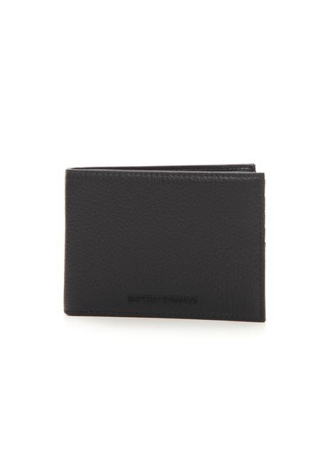 Set portafoglio e portachiavi Emporio Armani | 63 | Y4R222-Y068E80001