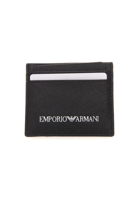 Porta Carte Emporio Armani | 63 | Y4R324-Y020V81072
