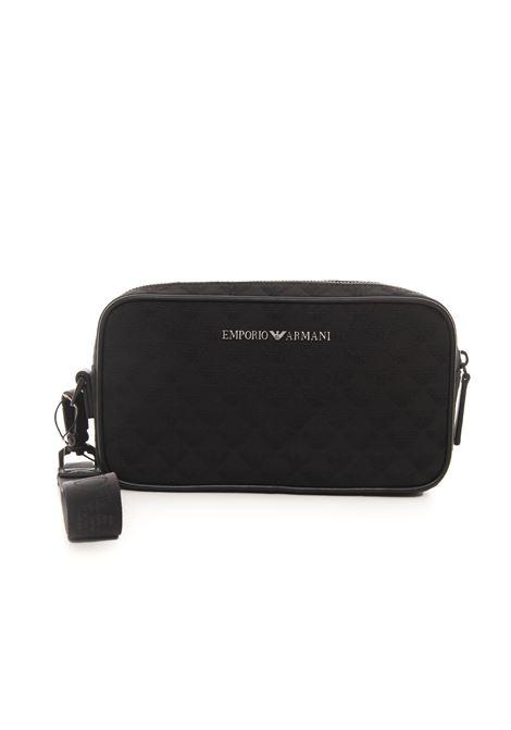 Fabric clutch Emporio Armani | 62 | Y4R356-Y022V81336