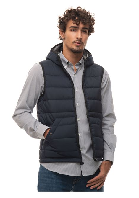 Quilted gilet Fay | 38 | NAM10430030TTV0ACP