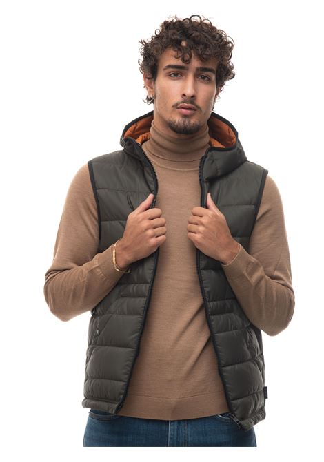 Quilted gilet Fay | 38 | NAM10430030TTV2Q56