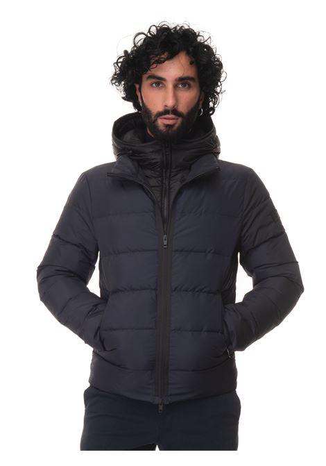 Hooded harrington jacket Fay | -276790253 | NAM32430270TPRU809