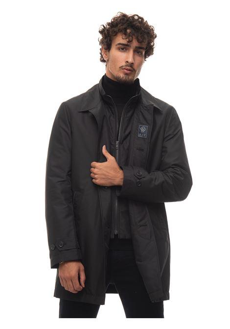 Nylon jacket Fay | 20000057 | NAM61430160AXXB999